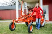 What's the Big Deal with the Allis Chalmers G? – Antique Tractor Blog