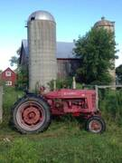 Seized Tractor Engine? Here's How You Can Get it Free – Antique Tractor Blog