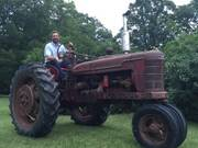 Why We Love the Farmall H – Antique Tractor Blog