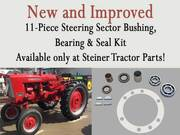 Steering Sector Kit – Antique Tractor Blog