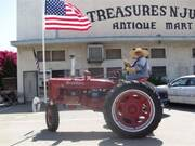 The Adventures of the Flabob Farmall – Part 3 – Antique Tractor Blog
