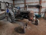 Tractor Story – International Super C – Antique Tractor Blog