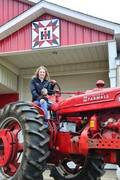 The Story Behind the Decal: McCormick-Deering Farmall – Antique Tractor Blog