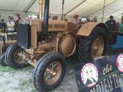 The Golden John Deere – Antique Tractor Blog