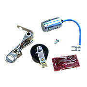 Delco Ignition Tune-Up Kit with Rotor