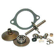 Govenor Repair Kit, Complete