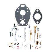 Complete Carburetor Repair Kit - Marvel Schebler