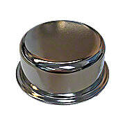 Oil Fill / Breather Cap w/ Clip & Filter Element
