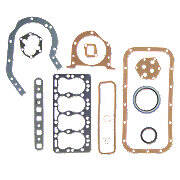 Complete Engine Gasket Set
