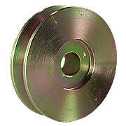 """1/2"""" Alternator Pulley For ABC418"""