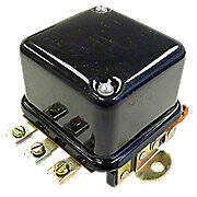 6 Volt External Voltage Regulator