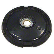 Distributor Dust Cover With Felt Gasket And Washer