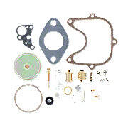 Economy Carburetor Kit For Holley Carburetors