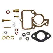 Economy Carburetor Repair Kit (IH Carb)