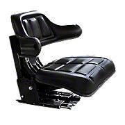 Universal  Full Suspension Seat For Utility Tractors