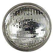 6-volt Sealed Hi-Beam Bulb 4510