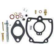 Basic Carburetor Repair Kit (IH Carb)