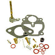 Basic Carburetor Repair Kit (Zenith)