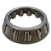 Steering Worm Shaft Bearing -- Fits Many Ac, Cockshutt, JD, & Oliver Models!