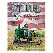 Steiner Tractor Parts Free Catalog