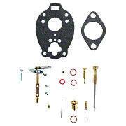 Basic Carburetor Repair Kit (Marvel Schebler)