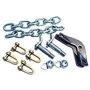 Drawbar Check Chain Kit