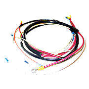 Wiring Harness (Main Wires Only)