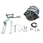 Alternator Conversion Kit for Negative Ground Systems