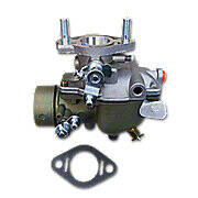Carburetor, New Zenith