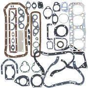 Complete Engine Gasket Kit