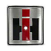 Hood Emblem, IH Logo