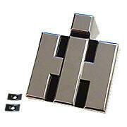Cub Front Emblem