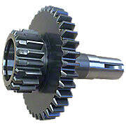 Transmission Driving Shaft