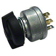 OEM 12-Volt Rotary Light Switch, 4 Position