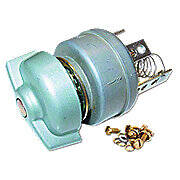 3-Position 6 Volt Rotary Light Switch (OEM)