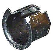 Emblem Tubular Clip