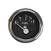 Fuel Gauge (Rochester Style)
