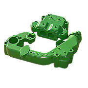 Manifold, 2-Pc Intake & Exhaust