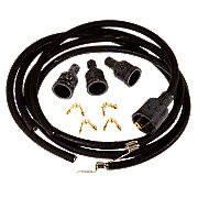 Tailored Spark Plug Wire Set