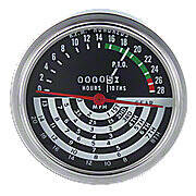 Speed Hour Meter (Tachometer)