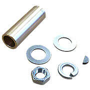 Delco Distributor Bushing and Shim Kit