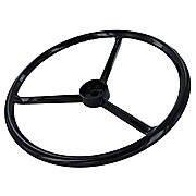 Steering Wheel -- Fits Many JD Models Including 520, 530, 620, 630