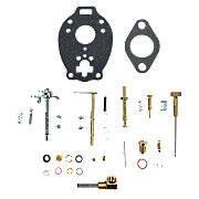 Complete Carburetor Repair Kit (Marvel Schebler)