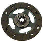 Clutch Disc (new not rebuilt)