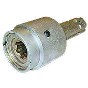 "PTO Over Running Clutch 1-1/8"" - 1-3/8"""