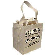 Canvas Bag, Steiner  -- Heavy Duty, Perfect To Carry  Parts At Tractor Shows!