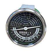 Tachometer Fits Many John Deere 2 Cylinder Models