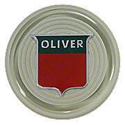 Oliver Steering Wheel Cap -- Fits Many Oliver Models!