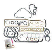 Full Engine Gasket Set w/ Seals
