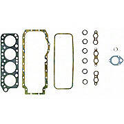 Valve Grind Gasket Set & Re-Ring Gasket Set